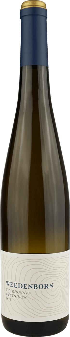 Weingut Weedenborn Chardonnay Westhofen