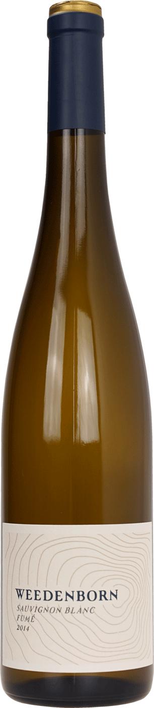 Weedenborn Sauvignon Blanc Fumé
