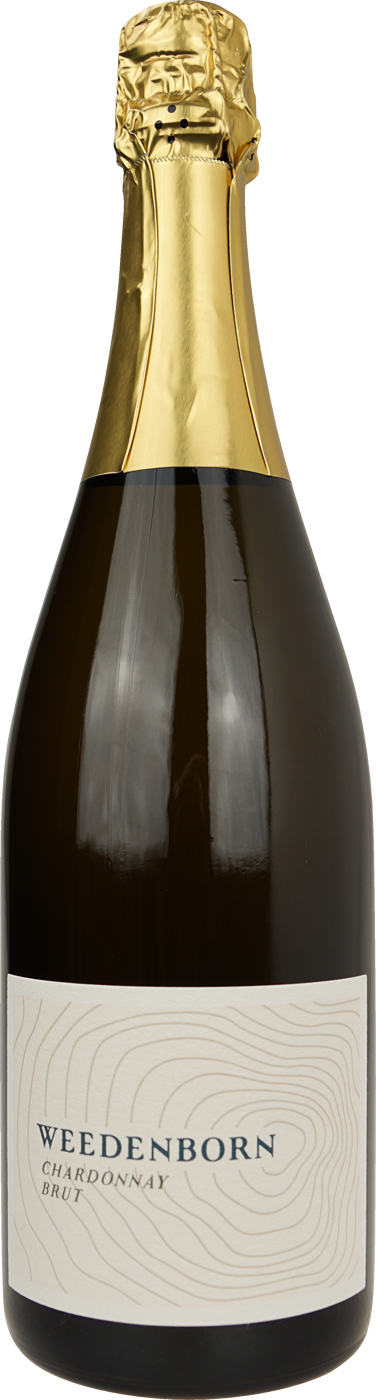 Weingut Weedenborn Chardonnay Sekt Brut