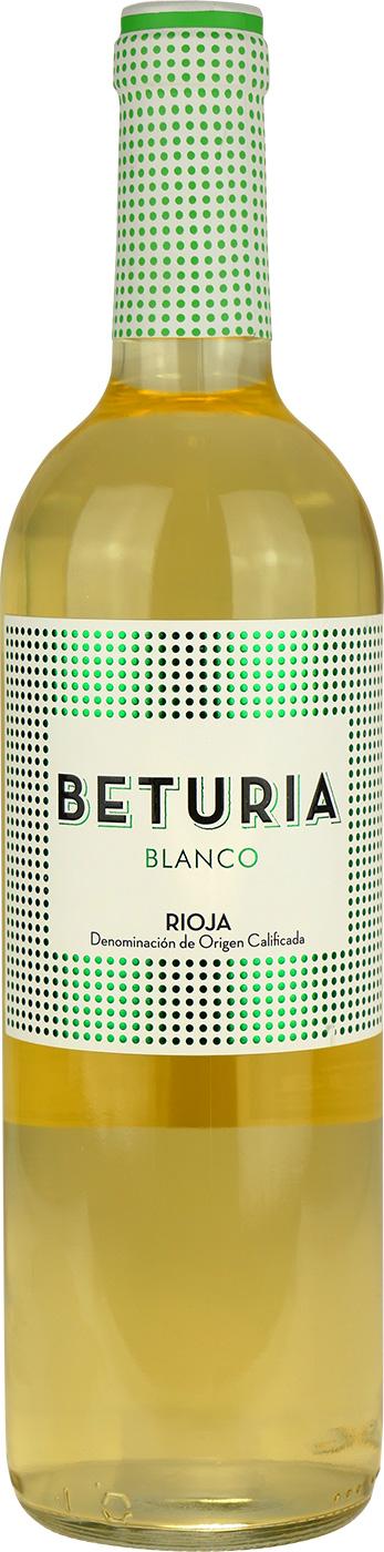 Weingut Bodega Virgen de la Vega Beturia Blanco