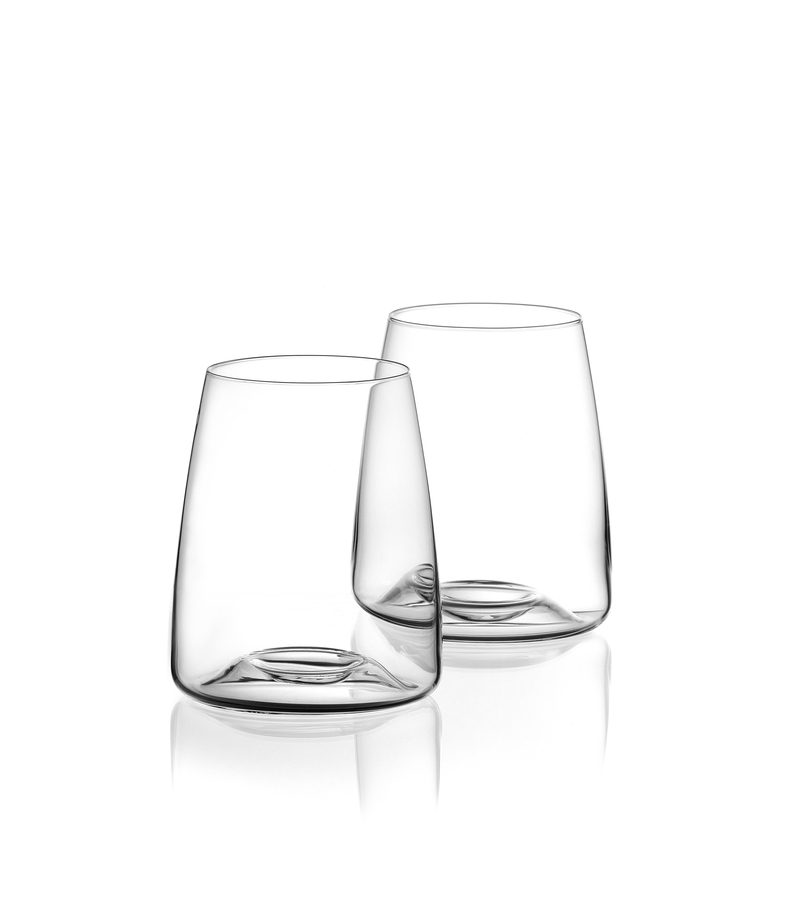 Zieher Vision Side Wasserglas