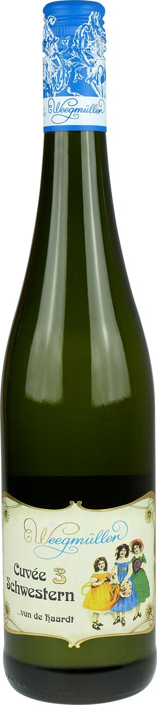 Weingut Weegmüller Cuvée 3 Schwestern
