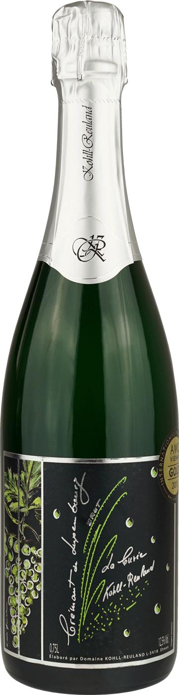Keyser-Kohll Crémant de Luxembourg Cuvée du Domaine Brut