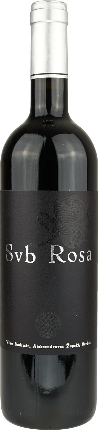 Vino Budimir Cuvée Svb Rosa