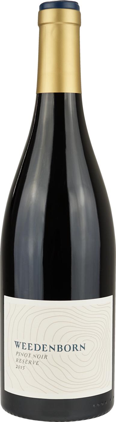 Weingut Weedenborn Pinot Noir Reserve